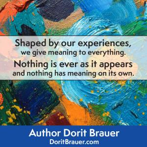 Author Dorit Brauer