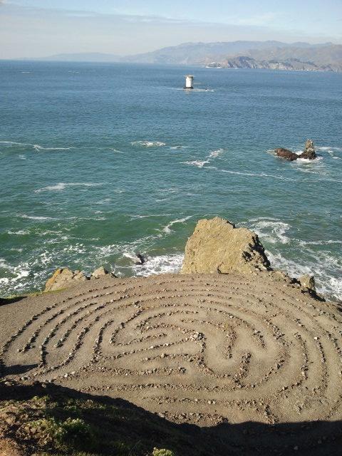 Labyrinth San Fransisco