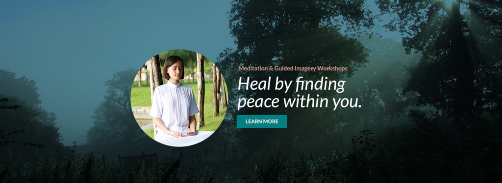 Online Meditation Courses and Classes
