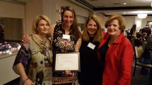 Immigrant Entrepreneur Award