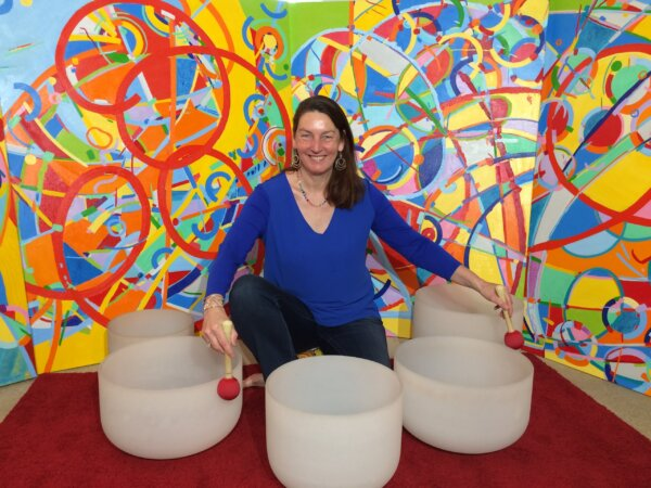 Online Classes with Dorit Brauer