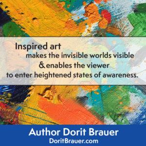 Dorit Brauer Art